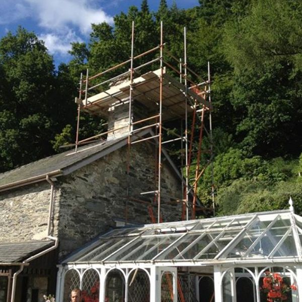 scaffolding services stockport